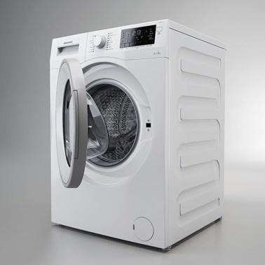 Grundig GWM 9901 A+++ 9 kg 1000 Devir Çamaşır Makinesi Kata Teslim Renkli